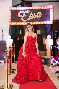 Elisa Sweet 16