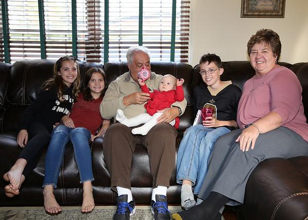 11-4-17 Aunt RuthAnn's 70th Birthday Celebration