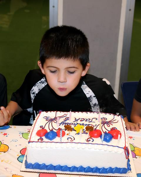 10-17-15 Jack's 8th birthday