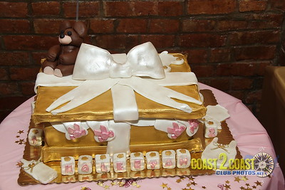 Keturah & Quintin's Baby Shower