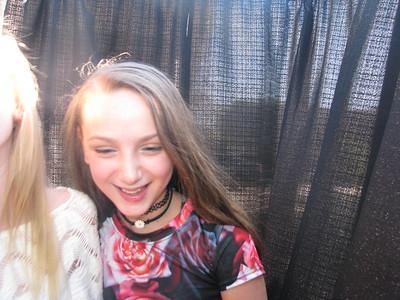 Olivia Mills 12th Birthday Party 4/1/17