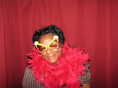 Quawn Griffin 50th Birthday Party 11/22/14
