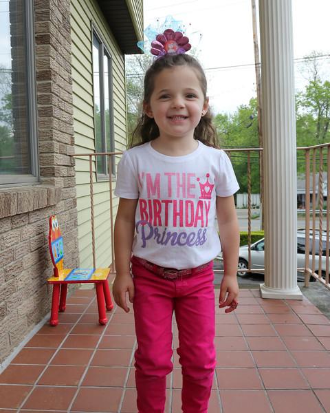 Birthday Celebrations - parties, dinners