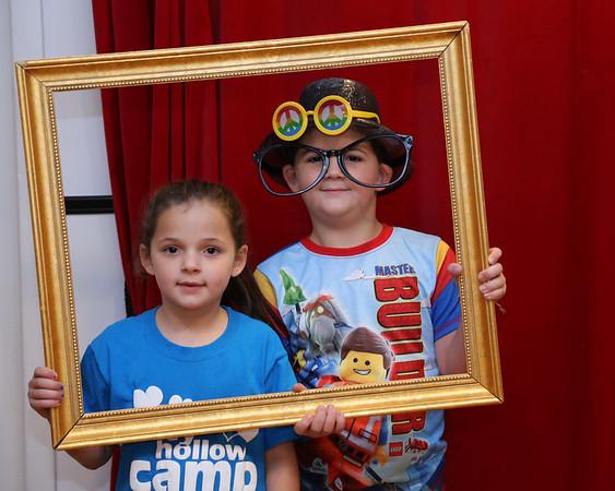 Rylie's 6th birthday party - 5-9-15 Kids Party Kid-den around