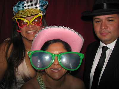 Samantha Rodriguez 15th Birthday Party Holly Tree Country Club 6/21/14