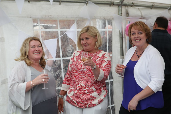 Terry Ann Birthday Party