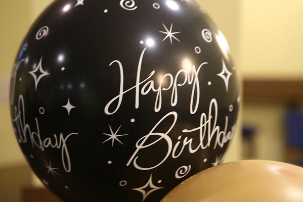Tims 35th Birthday