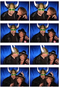 50th Birthday Party 3-22-13