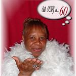 Happy 60th Birthday **Rebacca Clark**
