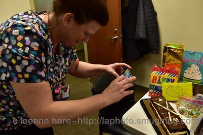 Heather's Birthday Bash
