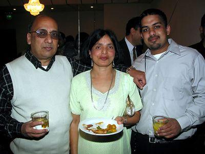 Avinash's 40th