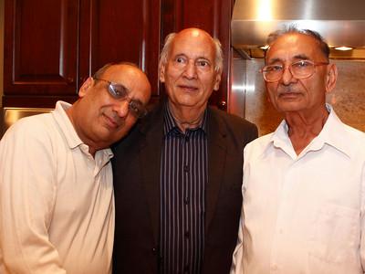 Virji's 77th Birthday Cake Ceremony