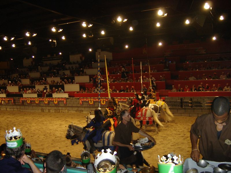 034 Medieval Times 23