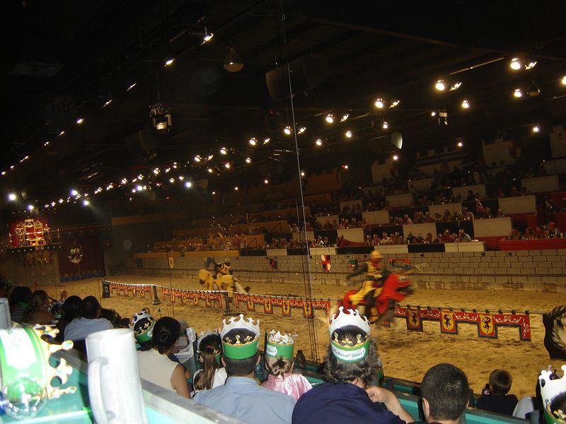 045 Medieval Times 33