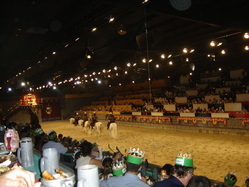 031 Medieval Times 20