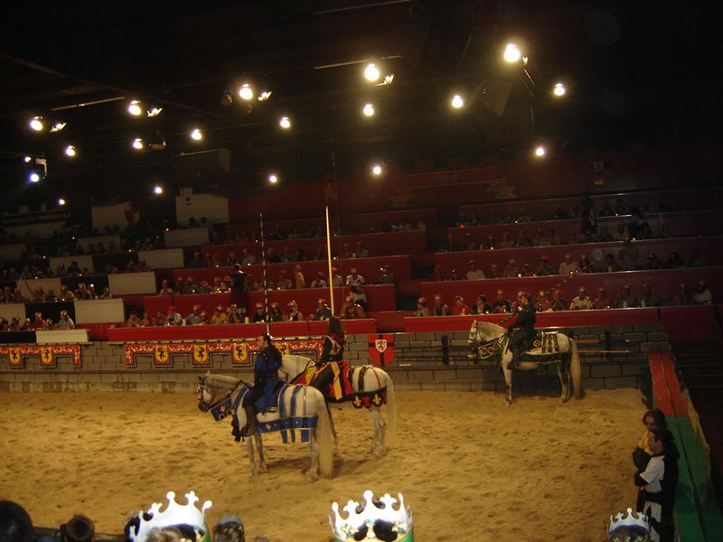 036 Medieval Times 25