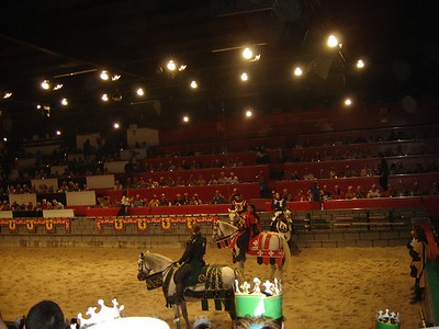 039 Medieval Times 28