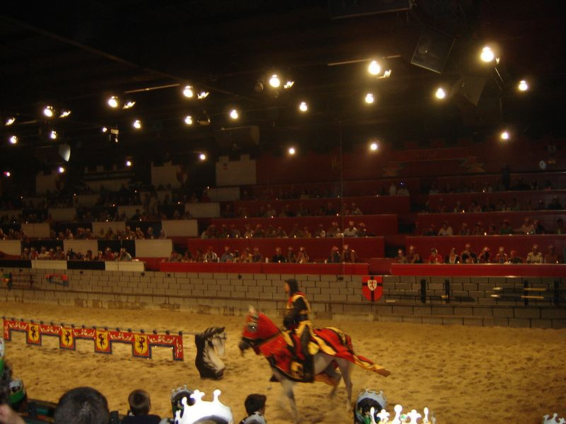 046 Medieval Times 34