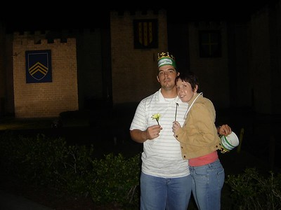 048 Medieval Times 36