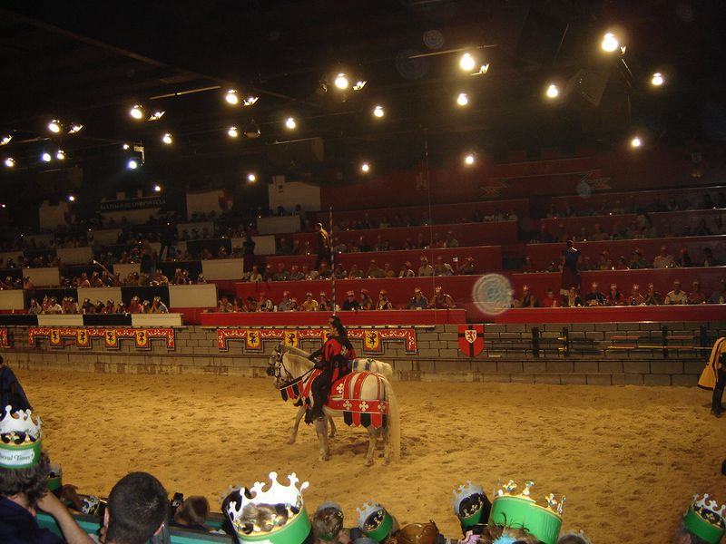 038 Medieval Times 27