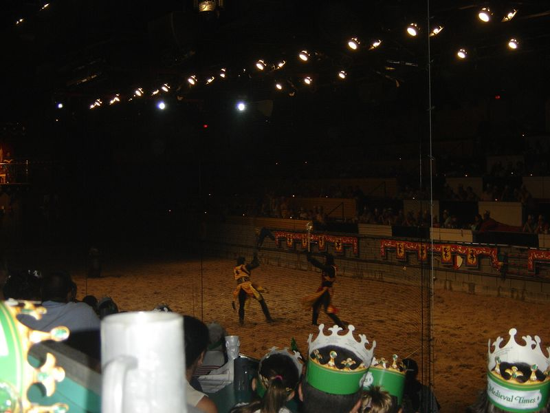 047 Medieval Times 35
