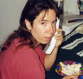 1996 06 - Michele Fagan
