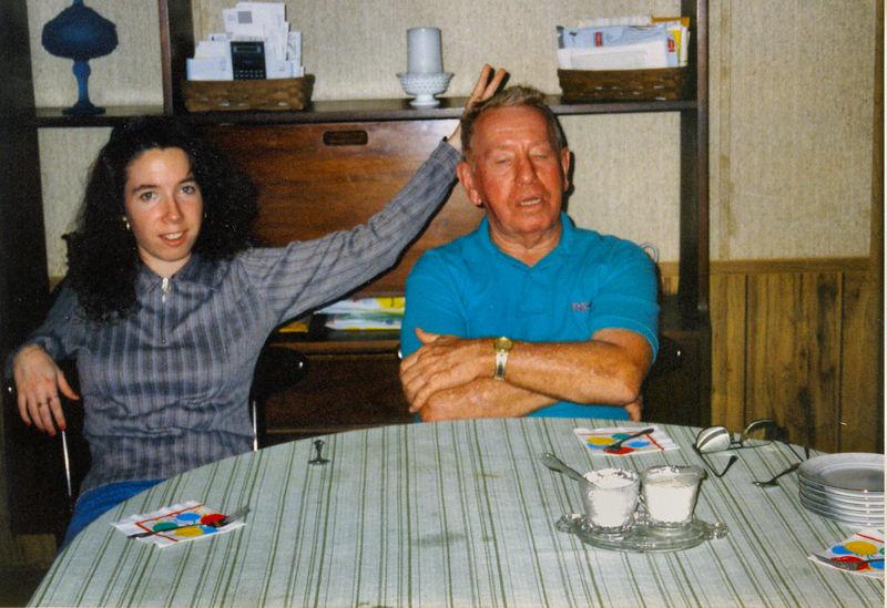 1996 11 - Michele Fagan Birthday 02