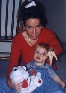 1996 09 - Michele Fagan