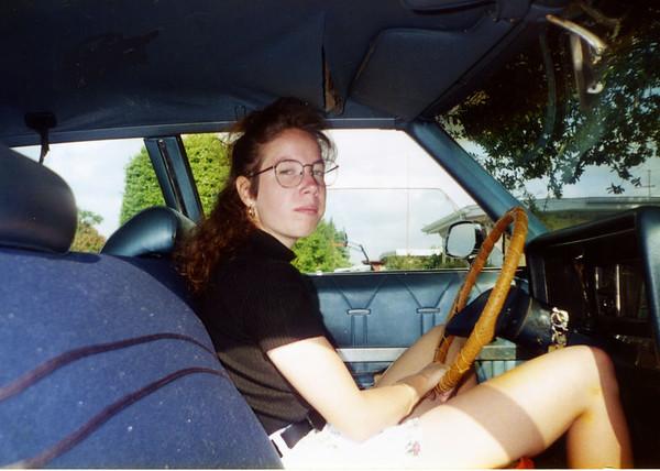 1995 08 - Michele Fagan