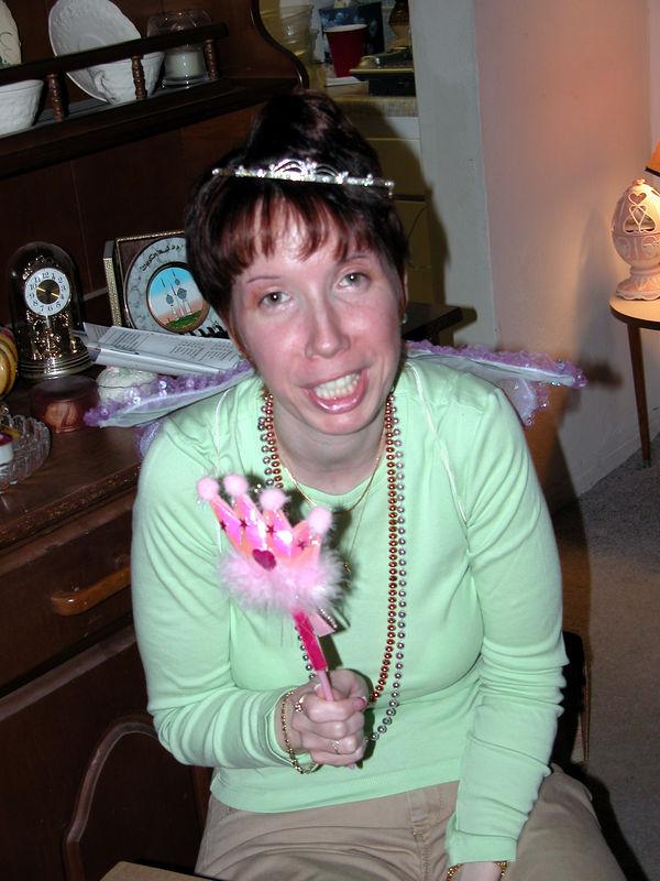 2005 11 20 - Michele's Birthday 040