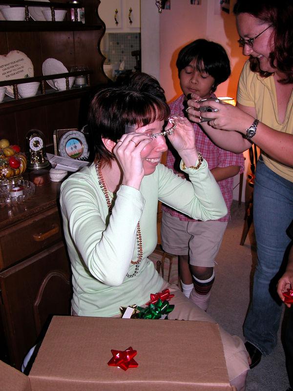 2005 11 20 - Michele's Birthday 032