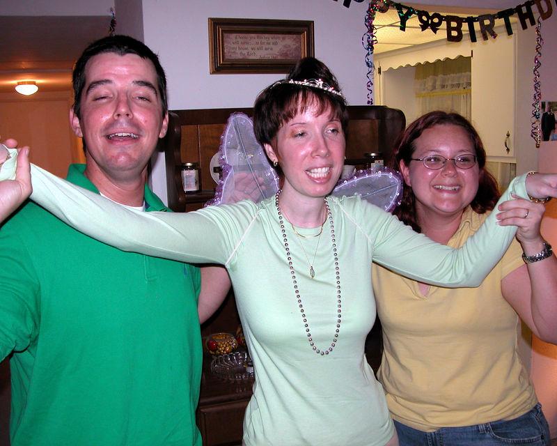 2005 11 20 - Michele's Birthday 046