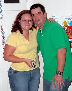 2005 11 20 - Michele's Birthday 016