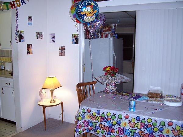 2005 11 20 - Michele's Birthday 002