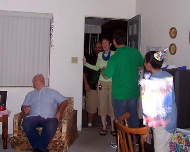 2005 11 20 - Michele's Birthday 011