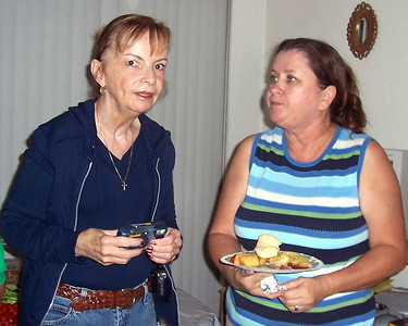 2005 11 20 - Michele's Birthday 028