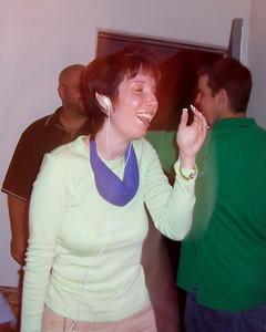 2005 11 20 - Michele's Birthday 012