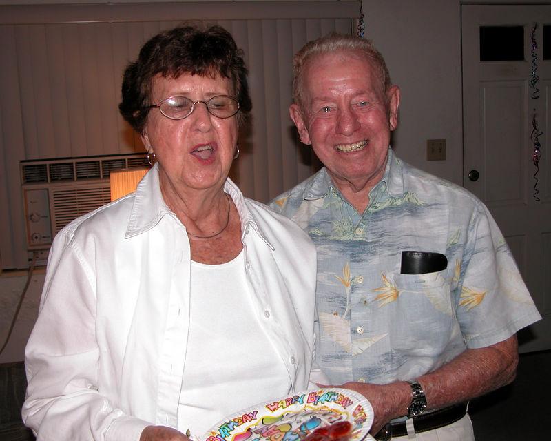 2005 11 20 - Michele's Birthday 039