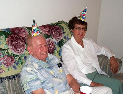 2005 11 20 - Michele's Birthday 008