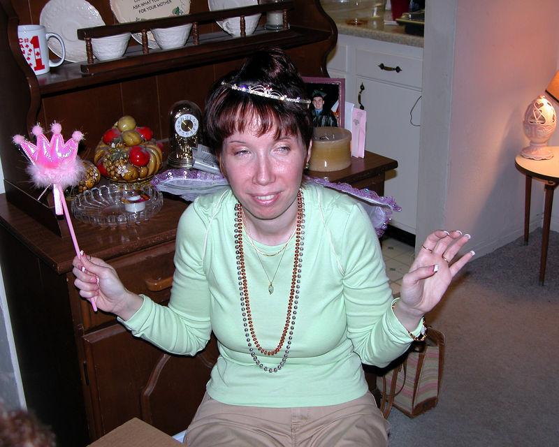 2005 11 20 - Michele's Birthday 041