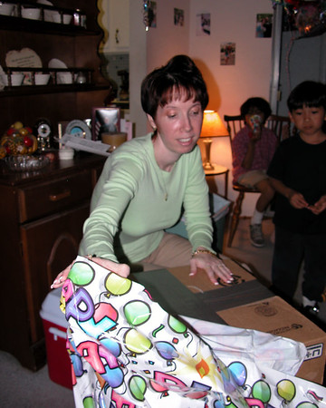 2005 11 20 - Michele's Birthday 017
