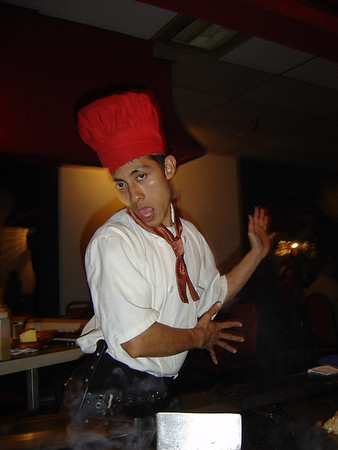 Our waite strike's a pose.