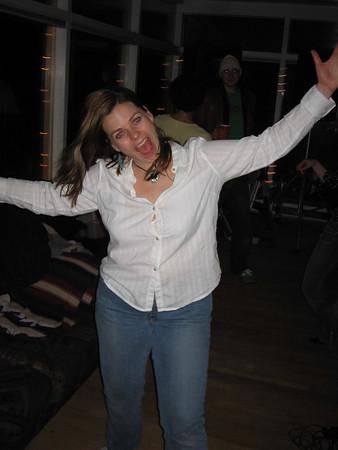2006.03.24 Emily's 30th Birthday