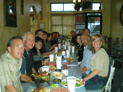 2007-10-10 Greg's Birthday
