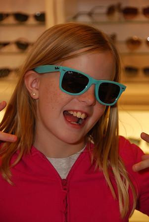 Disney sunglasses?