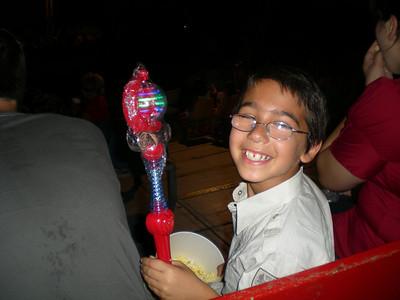 2009-09-14 Nareg's 8th Birthday