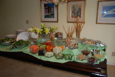 ...brilliantly beautiful table.
