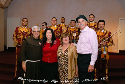 2013-11-30-093 Theresa Garcia's Birthday Party at St. Mary's, Phoenix, Arizona