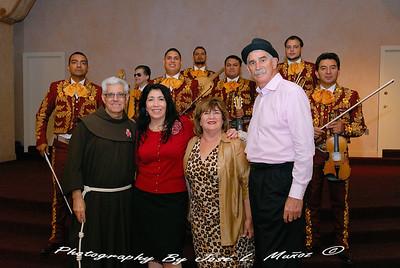 2013-11-30-092 Theresa Garcia's Birthday Party at St. Mary's, Phoenix, Arizona
