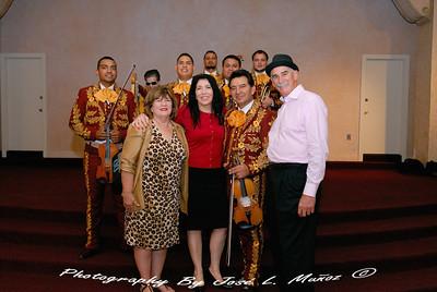 2013-11-30-089 Theresa Garcia's Birthday Party at St. Mary's, Phoenix, Arizona